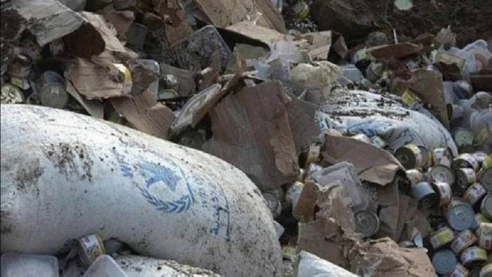 الشرق الأوسط: إصرار حوثي على عرقلة المساعدات الإغاثية