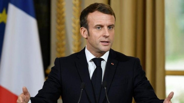 فرنسا: سنقدم مساعدات مالية تقدر بـ 45 مليار يورو لدعم الشركات والموظفين