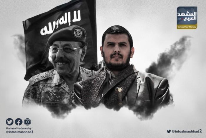 مأساة الحزم الأكبر.. ماذا بعد جرائم الحوثي وخيانة الشرعية؟