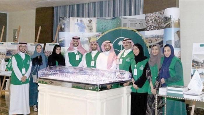 حزمة مشروعات سعودية في عدن وشبوة