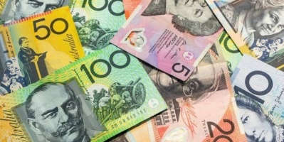 60سنت.. الدولار الأسترالي يسجل أدنى مستوى منذ 17 عام