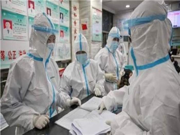 ارتفاع حالات الإصابة بفيروس كورونا في بريطانيا إلى 2626