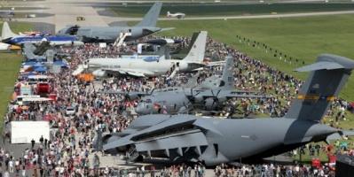كورونا تجبر معرض برلين الدولي للطيران على إلغاء فعالياته