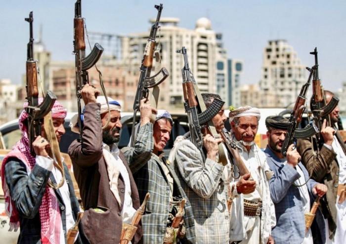 """فعاليات الحوثي الإرهابية.. تجنيدٌ تحت غطاء """"كورونا"""""""