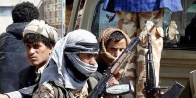قيادي حوثي يقتل امرأة ويصيب زوجها في إب