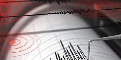 زلزال بقوة 4.1 درجة يهز غربي إيران