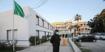 الجزائر تعلن ارتفاع عدد الوفيات بكورونا إلى 7 حالات