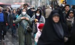 حالة وفاة كل 10 دقائق في إيران بسبب كورونا
