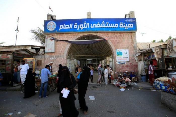 فحوصات لثماني حالات اشتباه بكورونا في صنعاء
