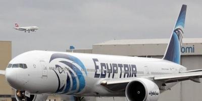 القاهرة تعلن إقلاع آخر رحلة طيران دولية قبل توقف الملاحة الجوية