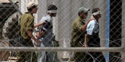 إصابة 4 أسرى فلسطينيين في أحد سجون الاحتلال بفيروس كورونا