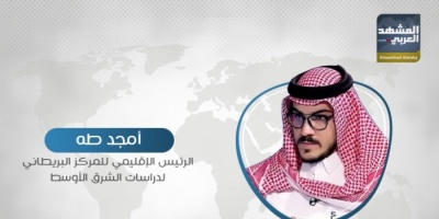 أمجد طه: الإخوان هم فيروس كورونا اليمن وقريباً سينتهون