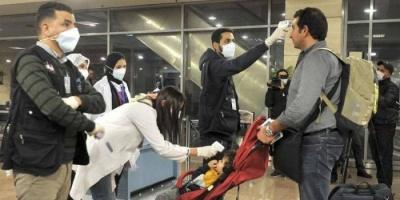 مصر تعلن تسجيل 46 إصابة جديدة بفيروس كورونا