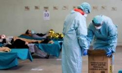 عاجل.. إيطاليا تعلن إصابة أكثر من ألفي طبيب بفيروس كورونا