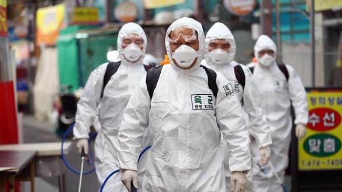 مصادر: عدد وفيات كورونا حول العالم يكسر حاجز الـ10 آلاف