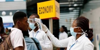 توقعات بارتفاع نسب الإصابة بكورونا في أفريقيا خلال أسابيع