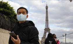 فرنسا تفرض حظر التجول في مدينة نيس جراء كورونا