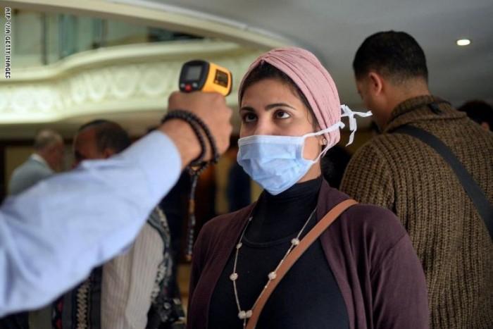 قطر تعلن 10 إصابات جديدة بكورونا والحالات ترتفع إلى 470