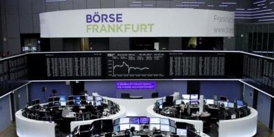 للأسبوع الخامس.. بورصة أوروبا تنخفض بفعل مخاوف اقتصادية حيال كورونا