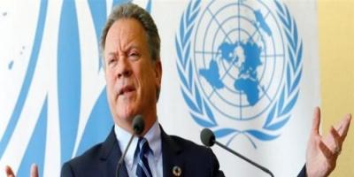 مدير برنامج الأغذية العالمي لم يسلم من شر كورونا