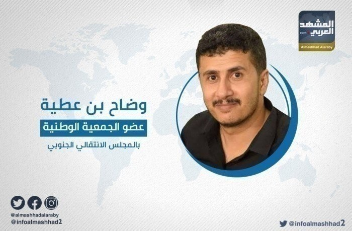بن عطية يحمل إعلام قطر والإخوان مسؤولية اغتيال موظفي الهلال الإماراتي بعدن