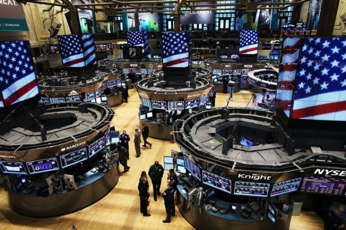 بورصة وول ستريت تختتم أسوأ أسبوع لها منذ 2008