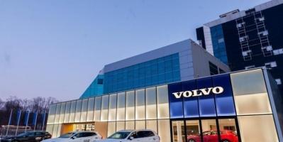 فولفو تقرر إغلاق مصانعها في أوروبا والولايات المتحدة
