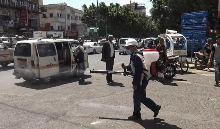 مليشيا الحوثي تُحمل القطاع الخاص فاتورة مواجهة كورونا