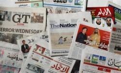 الإمارات تعلن وقف تداول الصحف والمجلات الورقية مؤقتا
