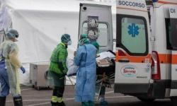 إيطاليا تعلن وفاة 546 مصاب بكورونا خلال 24 ساعة