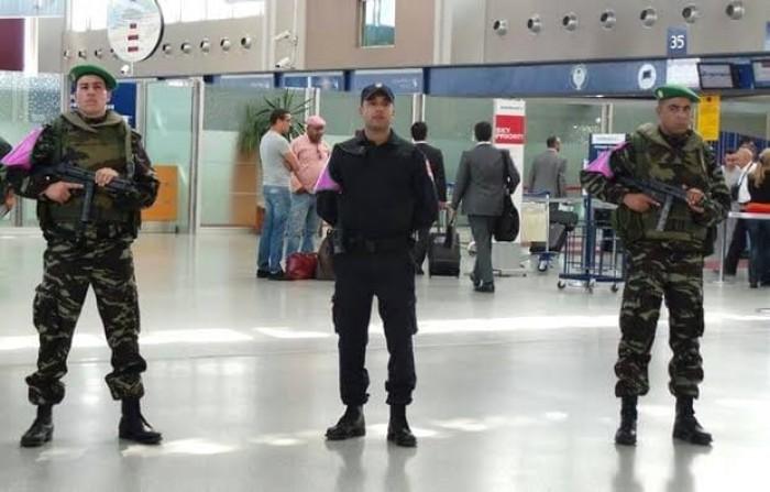 نشر وحدات الجيش المغربي بالمدن لمنع تنقل المواطنين جراء كورونا