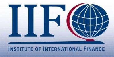 معهد التمويل الدولي يكشف تداعيات كورونا على الاقتصاد العالمي