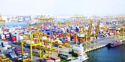 """قطاع النقل البحري لم يسلم من شر """"كورونا"""""""