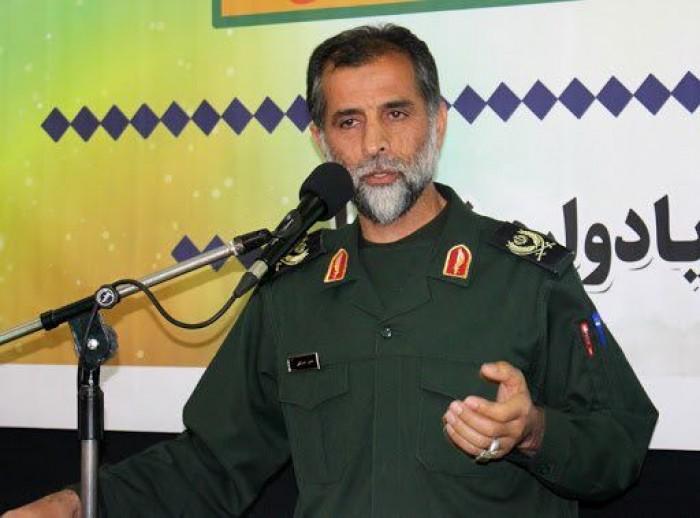 إيران.. وفاة لواء في قوات الحرس الثوري بـ«كورونا»