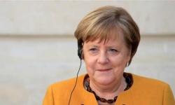 عاجل.. وضع المستشارة الألمانية أنغيلا ميركل في الحجر الصحي
