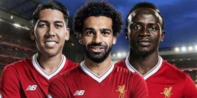 نجم توتنهام السابق: لا يمكن تخيل ليفربول بدون صلاح وماني وفيرمينيو