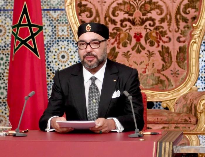العاهل المغربي يكلف أطباء الجيش والدرك بالمشاركة في مكافحة كورونا