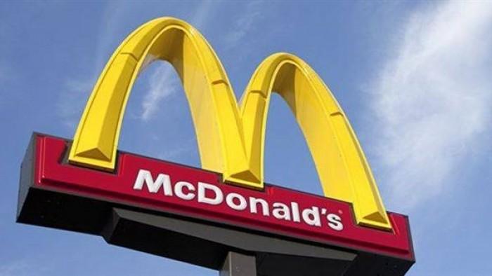 «ماكدونالدز» تغلق جميع فروعها بالمملكة المتحدة وأيرلندا
