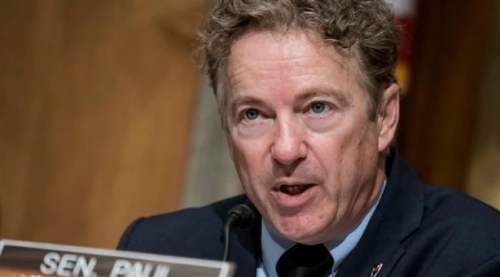 «كورونا» يصيب عضو مجلس الشيوخ الأمريكي «راند بول»