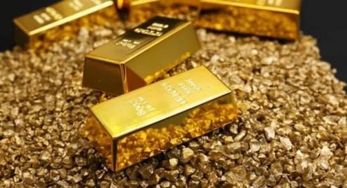 الذهب يشهد تراجعا مع التدافع صوب السيولة