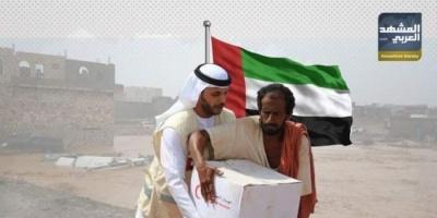 الإمارات تتحدى الوباء وتواصل إنسانيتها في اليمن