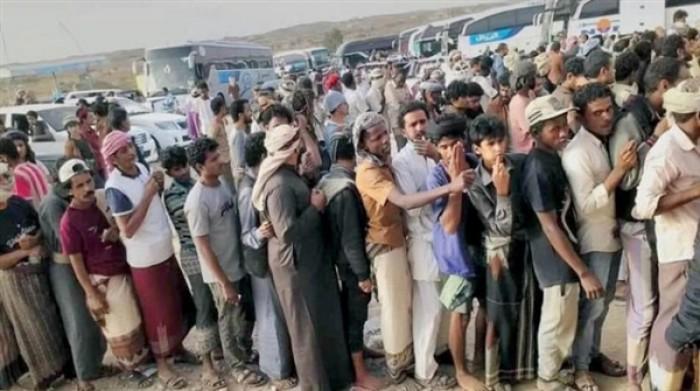 القتل الحوثي البطيء.. المليشيات تغرس الأوبئة بمراكز احتجاز المسافرين