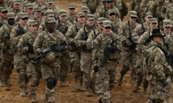 البنتاغون يعلن 41 إصابة جديدة لجنود بفيروس كورونا