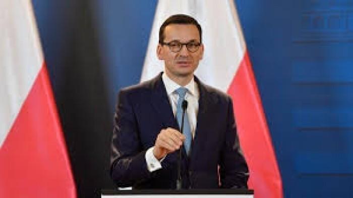 بولندا تفرض مزيدا من القيود على حرية التنقل بسبب كورونا