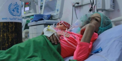 قنبلة كورونا في اليمن.. مخاوف من الانفجار المرعب