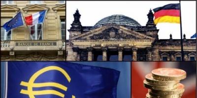 الاقتصاد الألماني يعاني أزمات فادحة بفعل جائحة كورونا