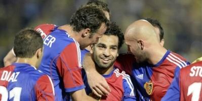 مارسيلو دياز يختار صلاح ضمن أفضل 3 مهاجمين لعب بجوارهم