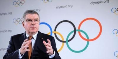 باخ: أولمبياد طوكيو ستكون «احتفالا بالإنسانية» بعد التغلب على كورونا