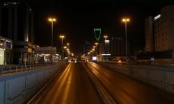 السعودية تغلق 13 منطقة وتحظر التجول في 3 مدن