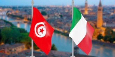 إيطاليا تمنح تونس قرض بقيمة 50 مليون يورو لمكافحة كورونا